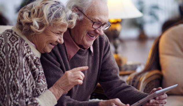 Lebensqualität bis ins hohe Alter ermöglichen